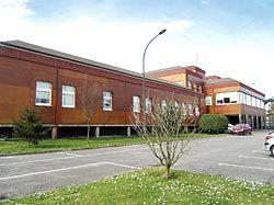 Instituto Asturiano de Prevención de Riesgos Laborales