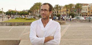 Ricardo Menéndez Salmón, escritor