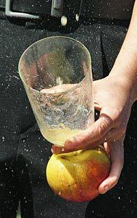 La sidra, la bebida más asturiana