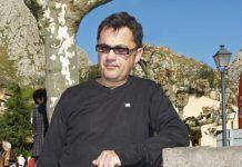 José Antonio Quirós. Director de cine