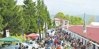 Ferias y fiestas en Tineo a lo largo del año 2011