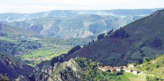Valle de Espinaredo (Tineo)