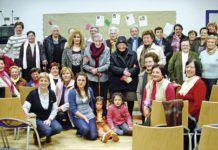 Asociación de Mujeres Cuarto de la Riera (Tuña-Tineo)