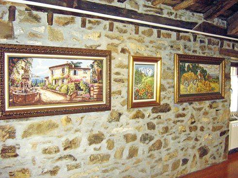 Museo De la Cera – Infanzón