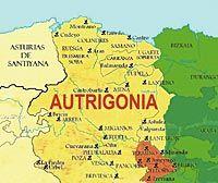 Autrigonia, la nación de los autrigones