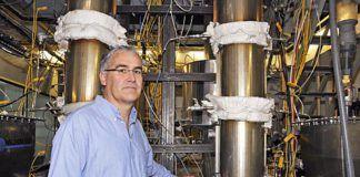 Juan Carlos Abadanes, Investigador Científico del Instituto Nacional del Carbón