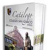 Catálogo de antiguos alumnos del Colegio San Ignacio de Oviedo