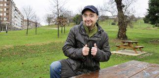 Maxi Rodríguez. Humorista y autor teatral