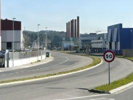 Parque Empresarial del Principado de Asturias (PEPA) -Avilés-