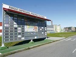 Parque Empresarial Principado de Asturias