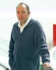 Natalio Grueso, Director del Centro Niemeyer