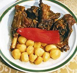 Jornadas del Cabritu con patatinos. Del 11 al 13 de marzo en Laviana