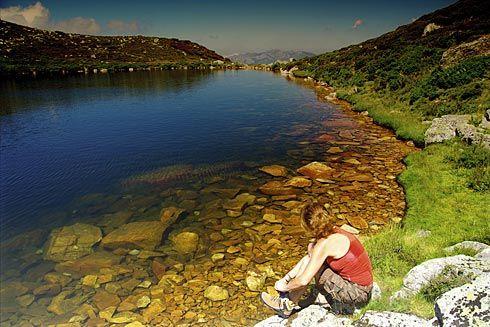 Lago Ubales (Caso)