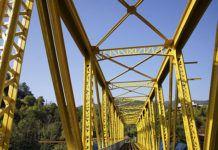 Puente Los Gallegos, Sotrondio (SMRA)