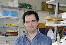 Víctor Quesada, investigador de la Universidad de Oviedo.