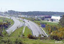 Polígono Industrial de Río Pinto (Coaña)