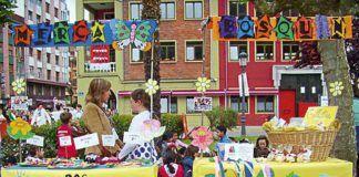 Día del Emprendedor en El Entrego 2010.