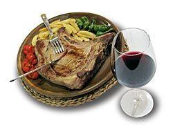 Jornadas de la Ternera Asturiana y el Vino de Calidad de Cangas