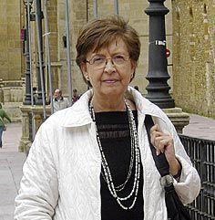 Mª Elena Tolosa Pando