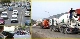 El Instituto Asturiano de Prevención de Riesgos Laborales colabora con el Instituto de Seguridad Vial de la Fundación Mapfre en un programa para frenar la siniestralidad laboral.