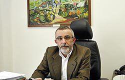 Arturo Casielles Cuesta. Presidente del Consejo de Asturias de la FP