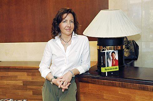 Alba Rueda