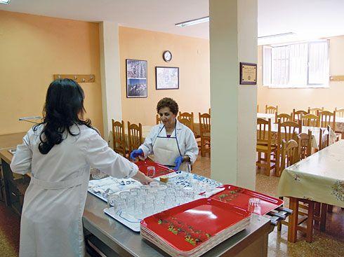 AMICOS (Asociación Mierense de la Cocina Solidaria)