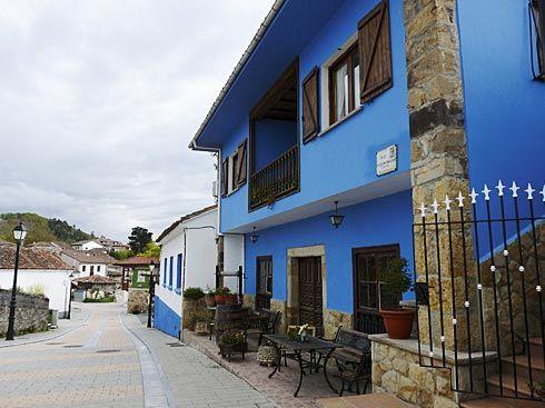 Torazo, Cabranes