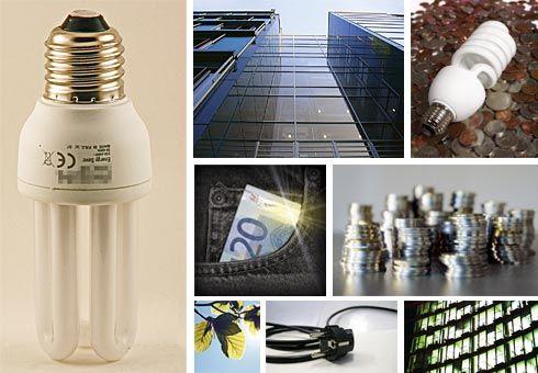 Buscando la eficiencia energética