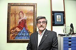Abrahám Montes Zapico