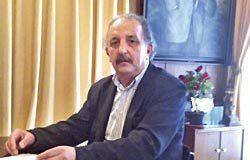 Roberto Luis Rodríguez López. Concejal de Urbanismo y Hacienda del Ayuntamiento de Mieres.