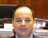 Marcos Gutiérrez Escandón. Presidente de la Mancomunidad Comarca del Sueve