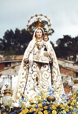 Bando de La Virgen de La Guía (Llanes)