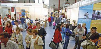 Feria de Muestras de Vegadeo, también conocida como Feria de Silvallana