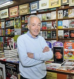 Alberto Polledo. Escritor