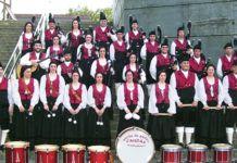 Banda de Gaites Candás (Carreño)