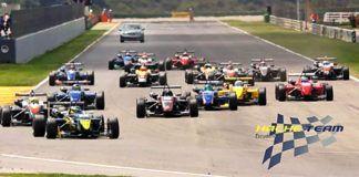 Cangas del Narcea en la élite de la F3