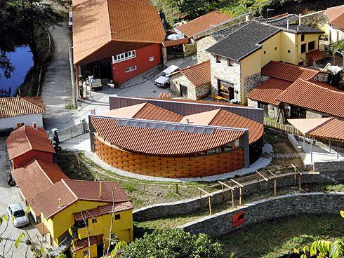 Museo del Vino de Cangas (Cangas del Narcea)