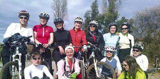 Club Ciclista Una A Una
