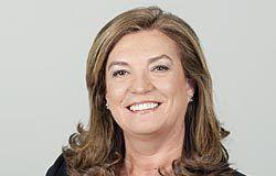 Dolores Alvarez Campillo. Alcaldesa de Llanes.