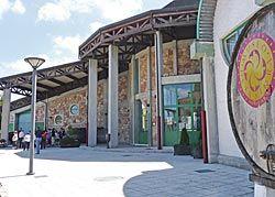 El Museo de la Sidra de Nava