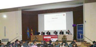 """Seminario """"Empresas a Empresas"""""""