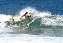 Competición de Longboard en Semana Santa 2011.