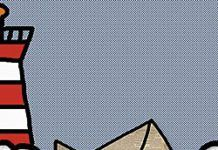 Cartel del III Mercáu Marineru de Llastres
