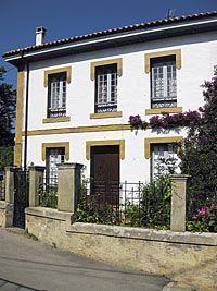 Casa del Doctor Mateo (Lastres)