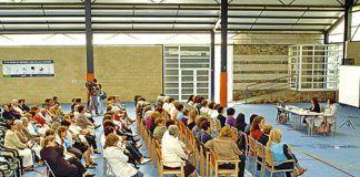 II Encuentro de Mujeres de la Comarca Parque Histórico del Navia en Grandas de Salime