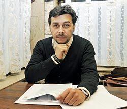 Antonio Trevín, Subdelegado del Gobierno en Asturias