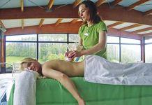 Tratamiento de Sidroterapia en el Hotel Hostería de Torazo (Cabranes)