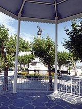 Parque Vicente Loriente.