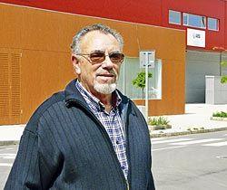 Angel Breijo. Presidente de Asembagal.